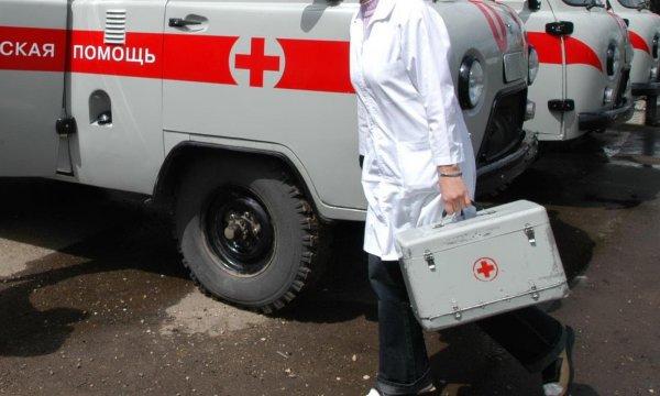 В Перми дети спасли раненого мужчину