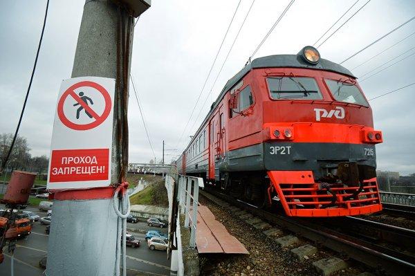 В Крыму столкнулись электричка и автобус, 5 погибших и 5 пострадавших