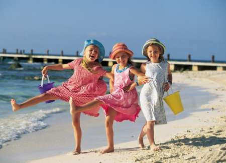 Закон о безопасности детского отдыха приняла Госдума РФ