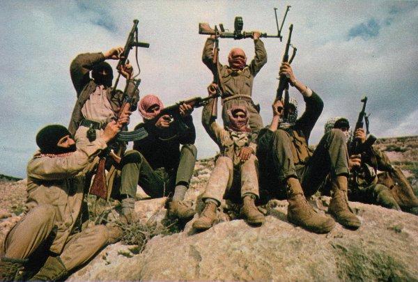 ИГИЛ намерен атаковать Россию во время ЧМ-2018