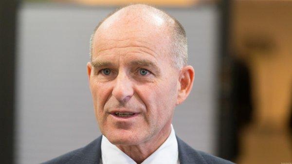Глава немецкого холдинга OBI Карл-Эриван Хауб пропал в Альпах