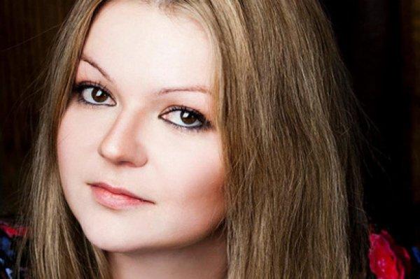 У Юлии Скрипаль началась истерика после звонков возлюбленному