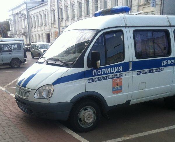 На Урале обнаружили труп майора полиции в рабочем кабинете