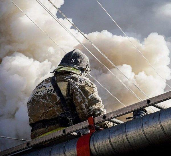 Сотрудники МЧС заметили 140 тысяч нарушений в ходе проверок после пожара в Кемерово