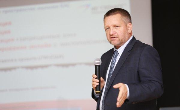 Академик объяснил сбой в работе ГЛОНАСС