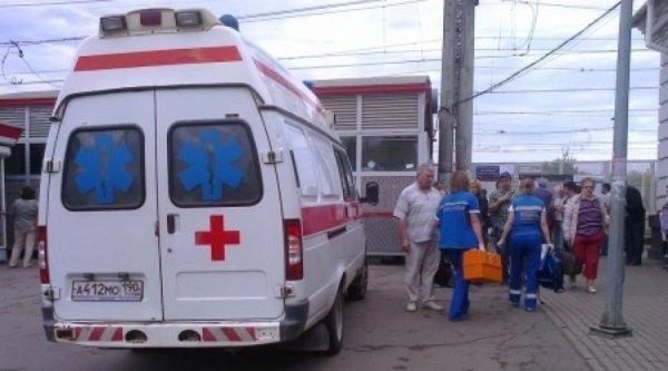 Десятилетняя девочка умерла в Тольятти после посещения фитнес-клуба