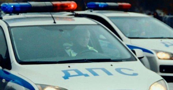 На Урале поймали судебного пристава, который управлял авто без прав