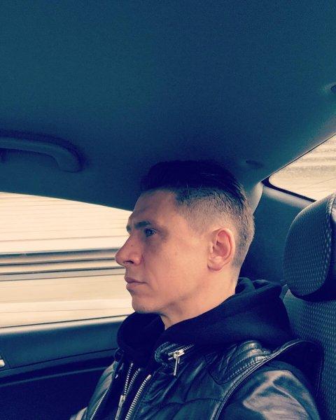 Авто Тимура Батрутдинова за 5 миллионов изуродовали хулиганы