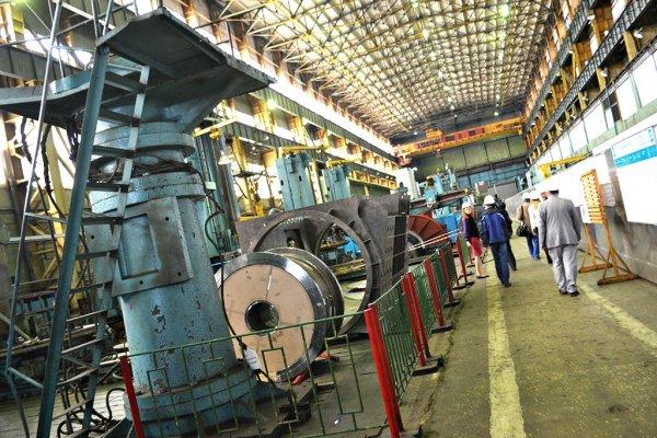 Первая российская турбина большой мощности сломалась при тестировании