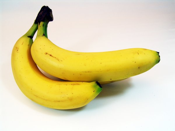 Покупка банана обошлась британке в 80 тыс рублей