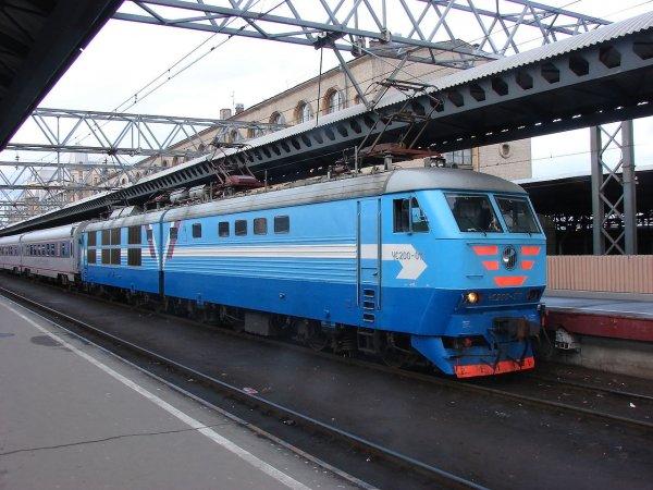 В Зальцбурге около 40 человек пострадали от столкновения поездов