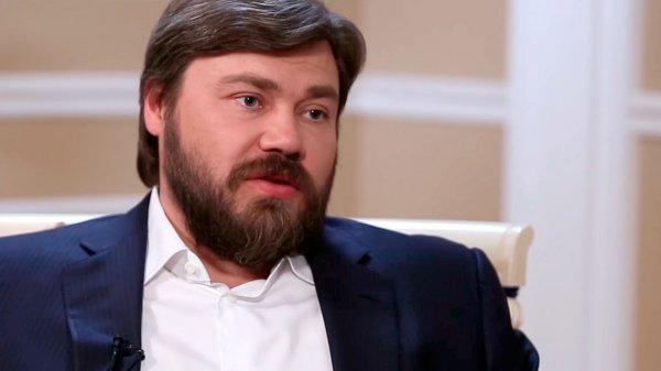Сына основателя «Царьград ТВ» обманули мошенники