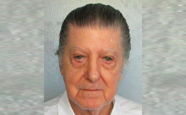 В США казнили старейшего приговоренного к смерти преступника