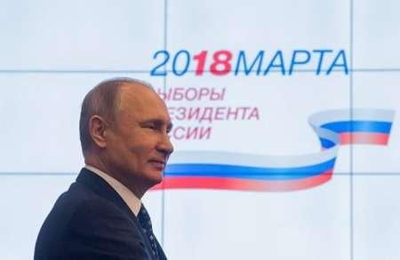 Рейтинг доверия Владимиру Путину снизился на 7% после выборов