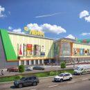 В Саранске затопило гипермаркет «Лента»