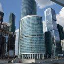 В Башне ОКО комплекса «Москва-Сити» прошла массовая эвакуация