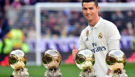 «Реал» предложит Криштиану Роналду контракт на 30 миллионов евро