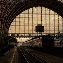 С вокзалов Москвы эвакуировали 800 человек из-за анонимной угрозы взрыва