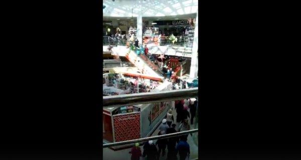 В Ижевске пенсионеры атаковали магазин в ТЦ «КИТ» из-за скидок