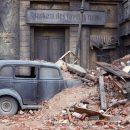 В Москве владелец разрушенных ураганом гаражей не собирается компенсировать ущерб