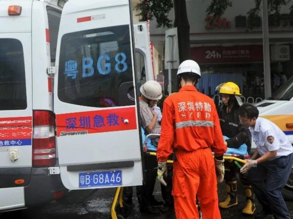 В Китае после поджога караоке-клуба погибли 18 человек