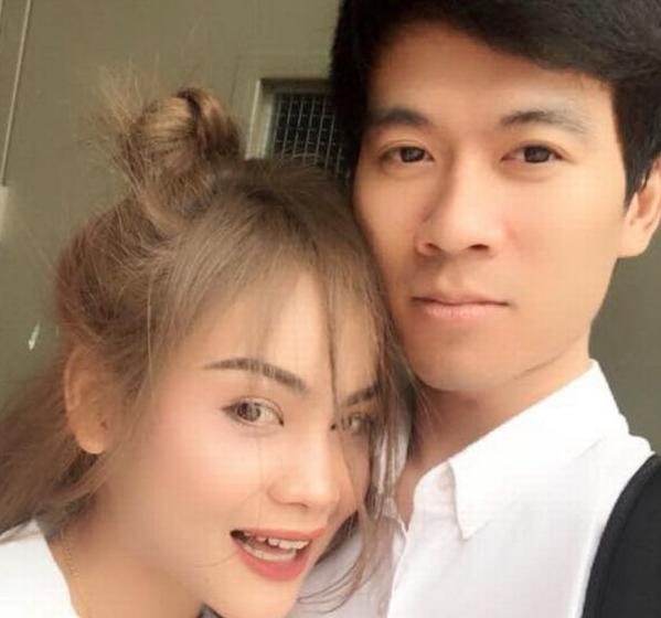 В Бангкоке бизнесмен-наркоман избил свою девушку во время прямого эфира