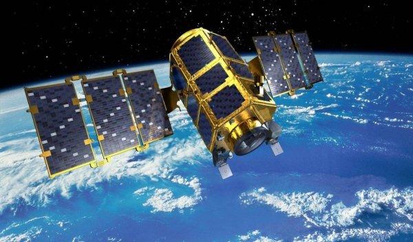 Два спутника ГЛОНАСС за последние дни вышли из строя