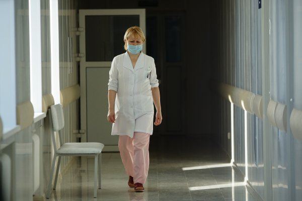 Следственный комитет проверит обстоятельства смерти девочки 13 лет в больнице Ростова