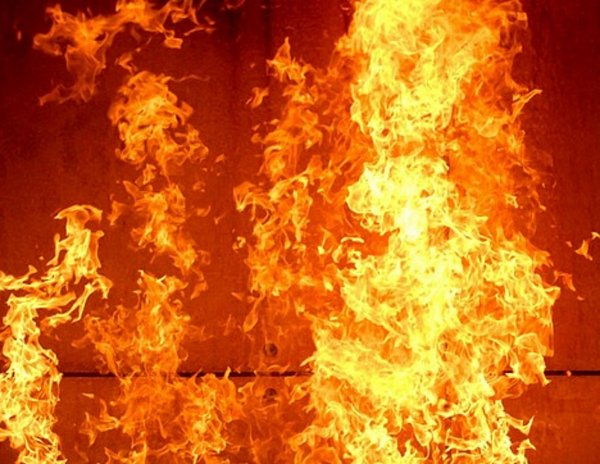 В Москве ликвидирован пожар в ТЦ возле метро «Шоссе Энтузиастов»
