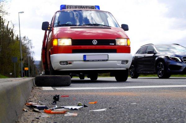 Водитель под кайфом лишил жизни девушку-подростка