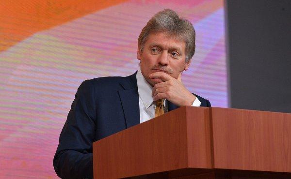 Песков считает чудовищными выявленные нарушения после пожара в Кемерово
