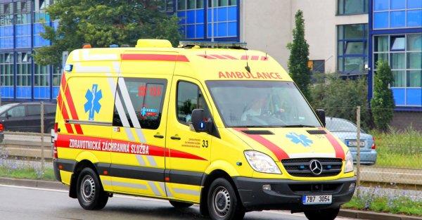 В Чехии из-за утечки фенола на предприятии пострадали 20 человек