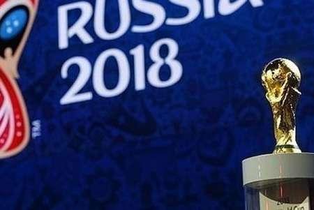 ЧМ по футболу 2018 в России: список городов, расписание матчей, страны участники