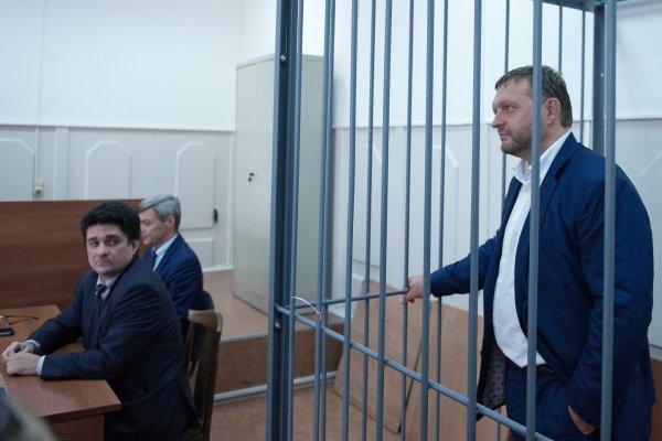 Мосгорсуд перенес заседание по делу Никиты Белых на 10 мая