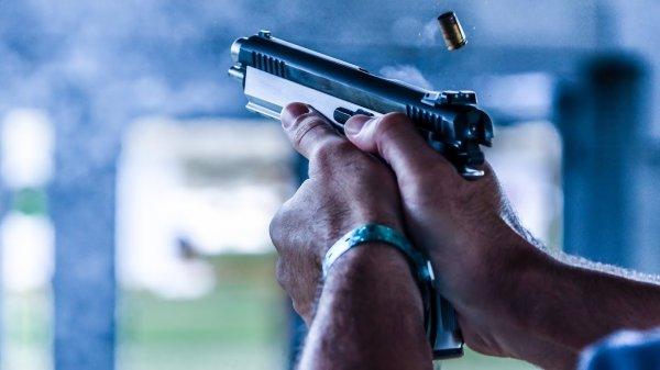 В Екатеринбурге в результате стрельбы погибли два человека