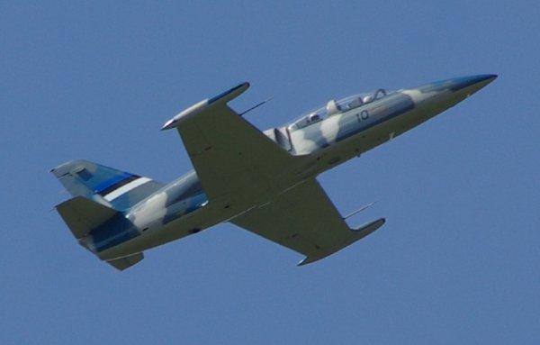 Курсант летного училища посадил самолет без двигателя