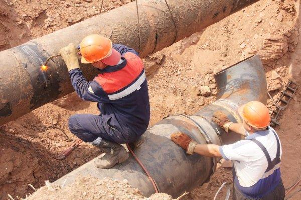 Утечку нефти в Оренбургском районе устранили