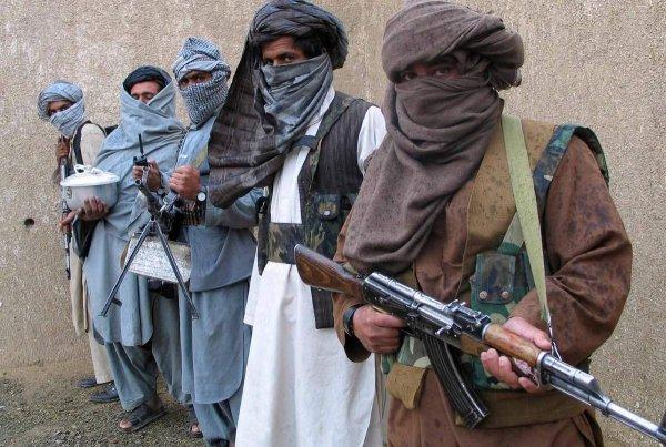 В Афганистане неизвестными людьми убит журналист BBC