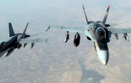 CNN: Над Балтикой российский Су-27 сблизился с самолетом ВМС США