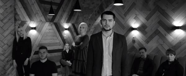 Жители Кемерово посвятили песню жертвам пожара в «Зимней вишне»