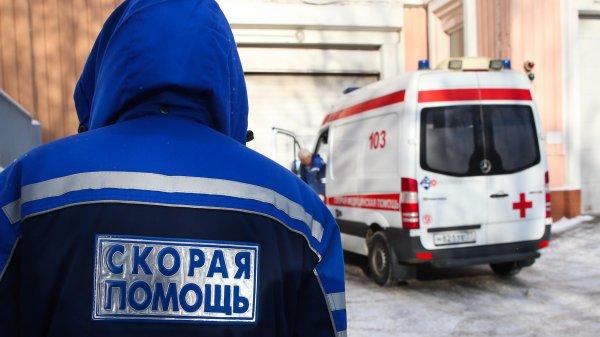 В Подмосковье из-за отравления едой умерли две женщины и ребенок