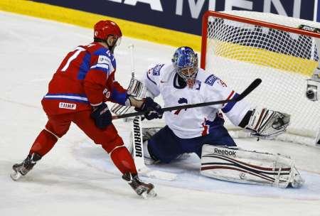 ЧМ по хоккею 2018, Россия – Франция 4 мая: прямая онлайн трансляция, прогноз