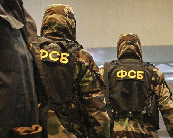 В Ярославле сотрудники ФСБ задержали пять членов ИГ, готовивших теракты