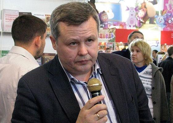 Военкор Олег Блохин сообщил о смерти главы ANNA-News Марата Мусина
