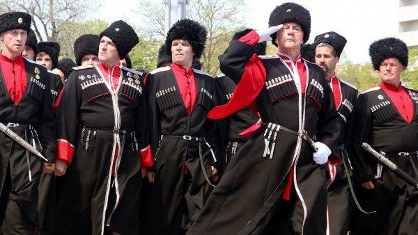 Власти Москвы заплатили миллионы казакам за разгон митингующих