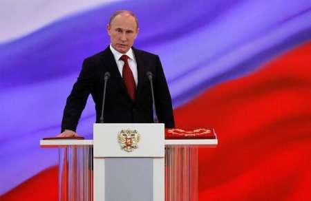 Инаугурация президента Владимира Путина 7 мая: прямая онлайн трансляция