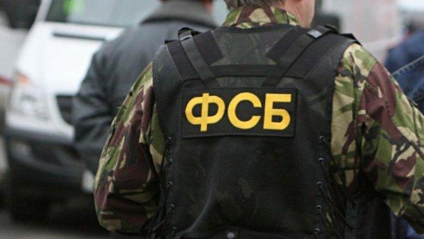 ФСБ: У адвоката из Самары были обнаружены четыре БТР и 36 тысяч патронов