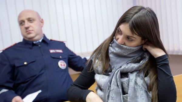 Мара Багдасарян пытается вернуть себе водительские права