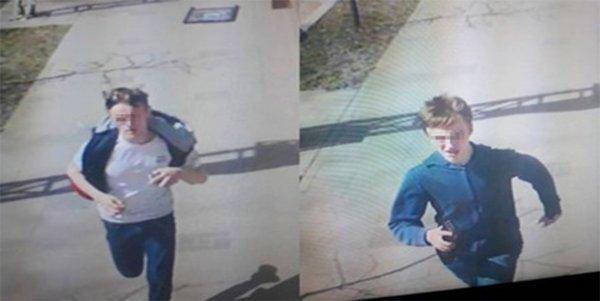 Россиянка сдала сына полиции, узнав о его воровстве из соцсетей