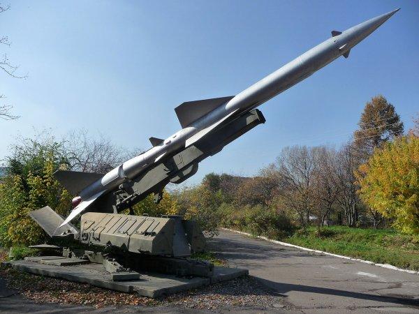 Минобороны России: Более половины ракет Израиля сбили ПВО Сирии